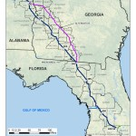 Hillabee (Valdosta and Tift County) Route Alternative, Georgia