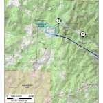 Alexander Creek Compressor Station, Tallapoosa County, Alabama, in Alternatives, by Sabal Trail Transmission, for FERC Docket No. PF14-1-000, 15 November 2013, converted by SpectraBusters