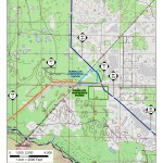 Dunnellon Compressor Station, Marion County, Florida, in Alternatives, by Sabal Trail Transmission, for FERC Docket No. PF14-1-000, 15 November 2013, converted by SpectraBusters
