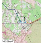 Reunion Compressor Station, Osceola County, Florida, in Alternatives, by Sabal Trail Transmission, for FERC Docket No. PF14-1-000, 15 November 2013, converted by SpectraBusters