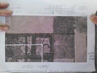 Marty Marth property with pipeline path, in Gilchrist County Commission, by John S. Quarterman, for SpectraBusters.org, 20 February 2014