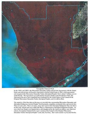 300x383 Everglades National Park, in Council of the Original Miccosukee Simanolee Nation, by John S. Quarterman, for SpectraBusters.org, 21 November 2013