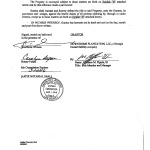 2544x3296 Page-09 Limited Warranty Deed, Down Home Plantation to Sabal Trail (2 of 5), in We grow increasingly concerned, by Dougherty County Commission, 25 August 2014
