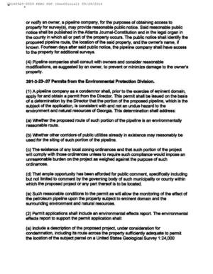 300x387 H: GA-EPD Petroleum Pipeline Eminent Domain Permit Procedures (4 of 6), in Resurvey all the properties, by Bill Kendall, for SpectraBusters.org, 29 September 2014