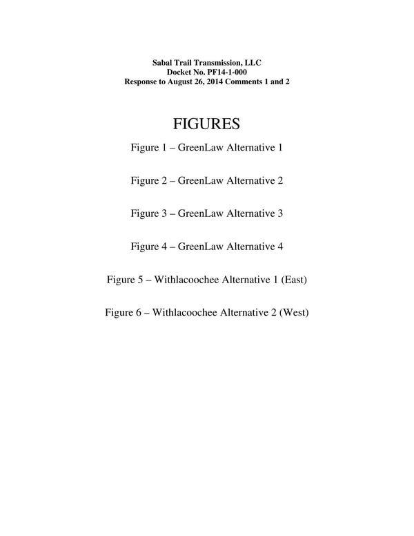 600x776 Figure list, in Response to FERC directive of 26 August 2014, by Sabal Trail Transmission, for SpectraBusters.org, 15 September 2014