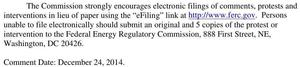 300x67 eFiling by 24 December 2014, in Sabal Trail Notice of Application, by FERC, for SpectraBusters.org, 3 December 2014