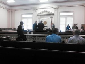 300x225 Attorneys preparing for hearing, in Grasping at semicolons: Sabal Trail fail in Leesburg, by John S. Quarterman, for SpectraBusters.org, 24 March 2015