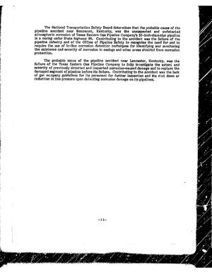300x388 Probable cause, in Texas Eastern Gas Pipeline Company Ruptures and Fires, by John S. Quarterman, for SpectraBusters.org, 18 February 1987