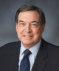 Jon Wellinghoff,  Former Chair FERC