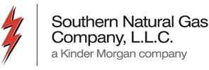 295x100 Southern Natural Gas Company, L.L.C., a Kinder Morgan Company, in Sabal Trail is proposiong an excessive number of crossings, by Southern Natural Gas, for SpectraBusters.org, 24 July 2015