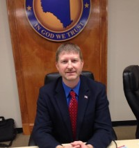SBOCC Chair Jason Bashaw