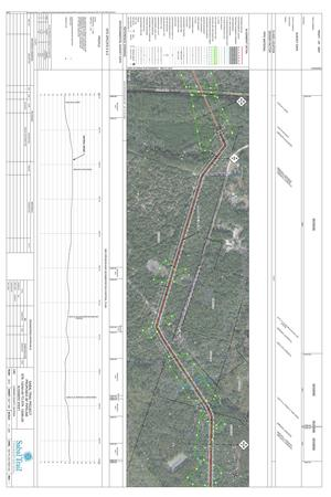 300x450 STA. 12242+00 TO STA. 12295+00, Martin Lane, Tiger Creek, in Lowndes County, GA, by Sabal Trail Transmission, for WWALS.net, 14 August 2015